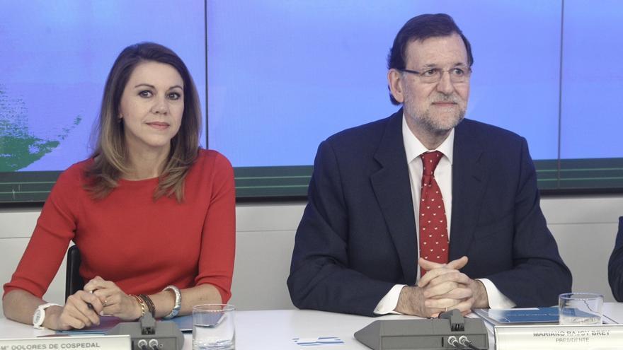 El PP planea un acto con víctimas del terrorismo en su Convención de Valladolid para mostrar que su política es la misma