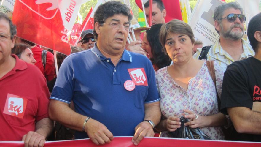Valderas dice que el Gobierno andaluz aún no ha cuantificado lo que pedirá al Fondo de Liquidez