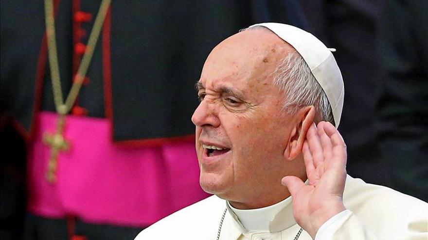 La visita del papa Francisco a Bolivia requerirá de 30.000 voluntarios