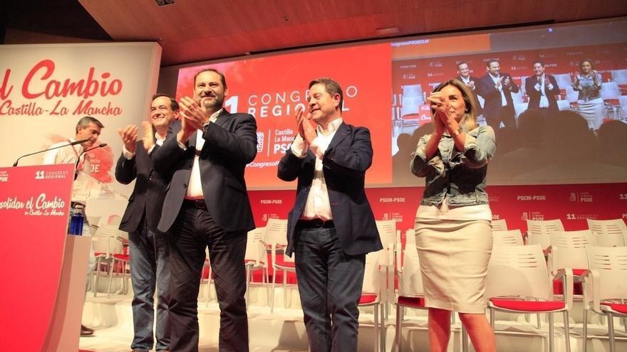 """Page enfocará la """"energía"""" recibida en el Congreso para gobernar por mayoría, hacer presidente a Sánchez y aupar al PSC"""
