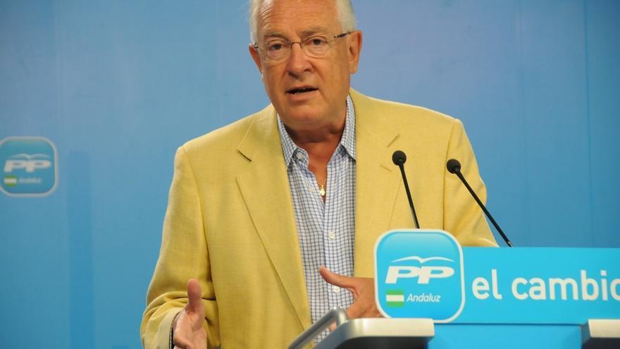 """PP-A: """"El empleo y la honestidad son la columna vertebral del programa del PP para los ayuntamientos andaluces"""""""