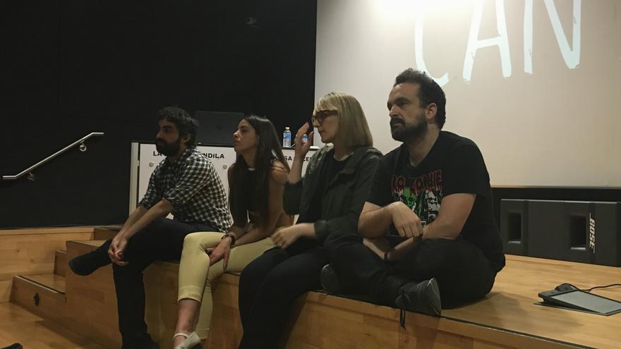 """Los ponentes del último """"Salon Canino"""" en La Casa Encendida"""