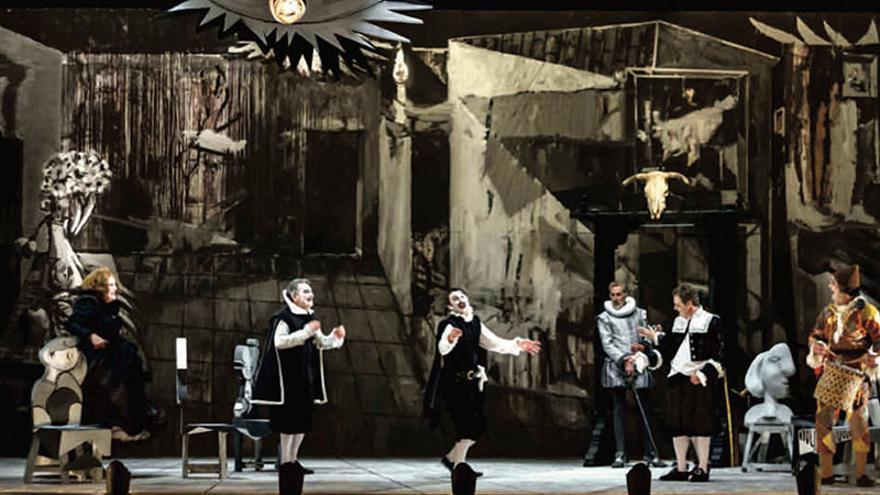 Festival Teatro Alcánrtara