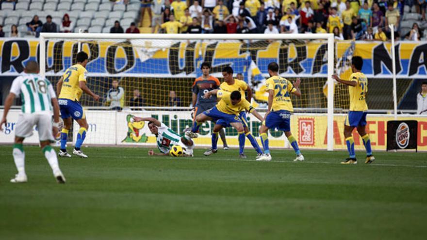 Del partido UD Las Palmas-Córdoba #8