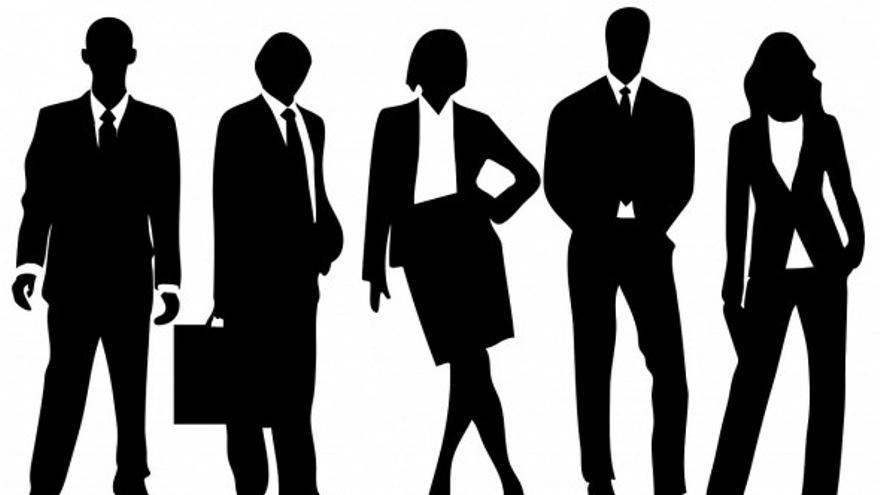 Jefes, jefecillos - El Asombrario