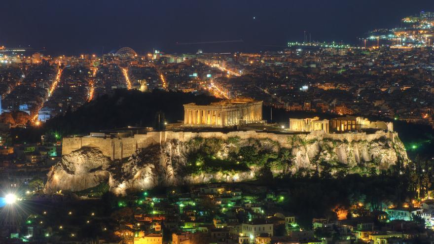 En 2013 se invirtieron unos 55 millones de capital riesgo en Grecia (Foto: hermenpaca | Flickr)