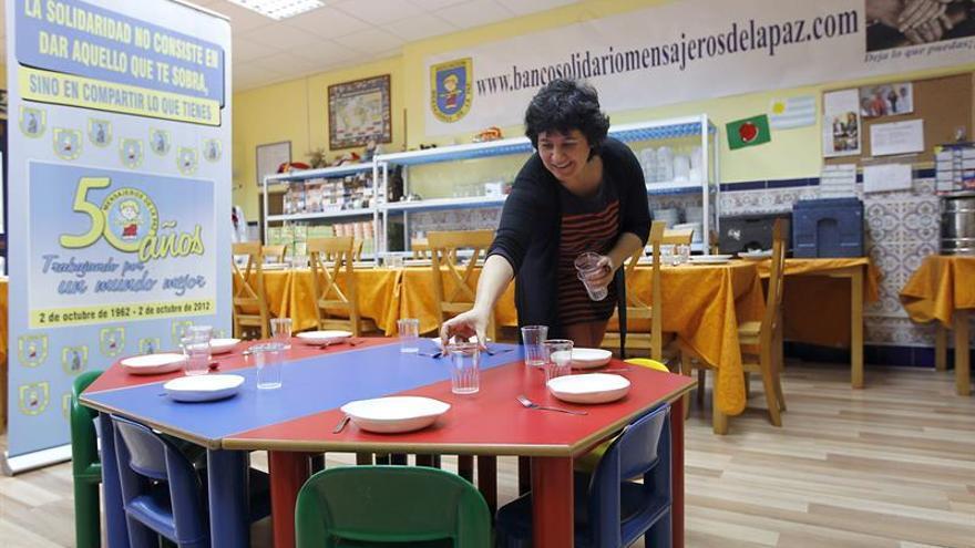 La Fundación Alternativas propone un sistema universal de prestaciones por hijo