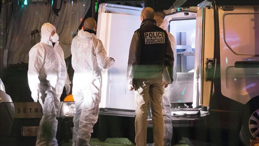 La prensa internacional se hace eco del horror y conmoción por los atentados