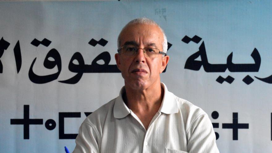 La doble cara de Marruecos: acoger un foro de derechos humanos sin respetarlos /FOTO:  Zahida Membrado