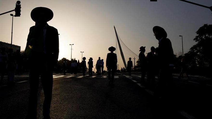 El servicio militar reabre la brecha entre religiosos y laicos en Israel