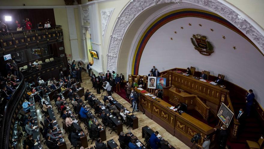 ONG venezolanas creen que un proyecto de ley de ciudades amenaza la democracia