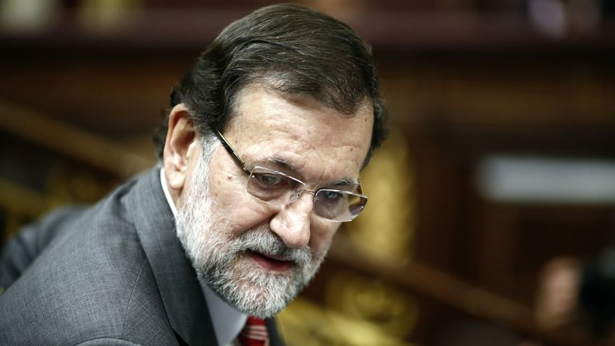 El PSOE pide por tercera vez en quince días la comparecencia de Rajoy en el Congreso