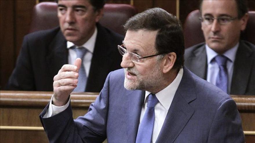 La Fiscalía Anticorrupción se opone a que Rajoy declare en el caso Bárcenas