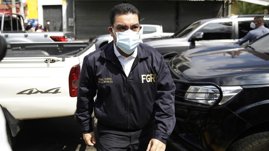 Diplomáticos respaldan la persecución de la Fiscalía a la corrupción en El Salvador