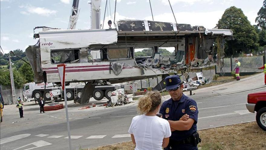 Varios ciudadanos de Estados Unidos y el Reino Unido, heridos en el accidente