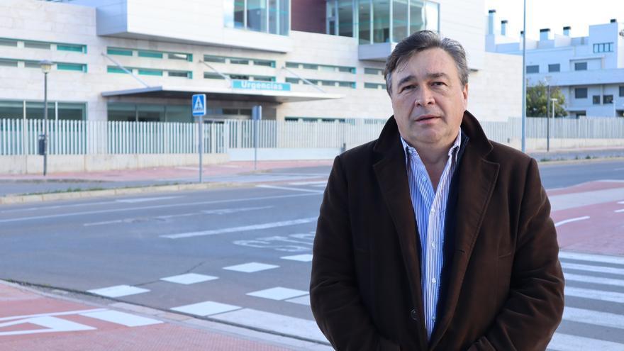 Tom Guitarte, diputado por Teruel Existe.