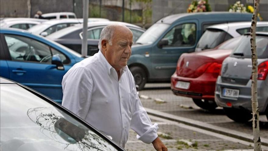 Amancio Ortega compra la antigua sede de Banesto en Barcelona por 44 millones