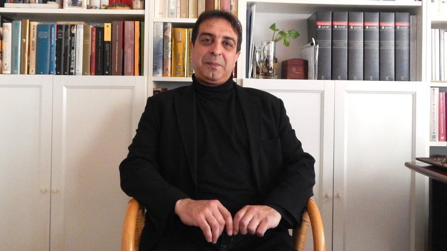 Adrián Rodríguez, IU Badajoz