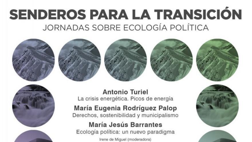 Equo Podemos Extremadura Ecologia politica