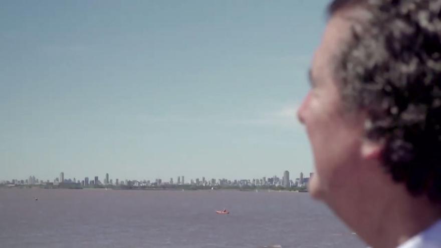 Fotograma del documental 'Partidos'