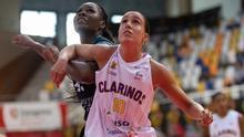 Laura Herrera continuará en el Clarinos