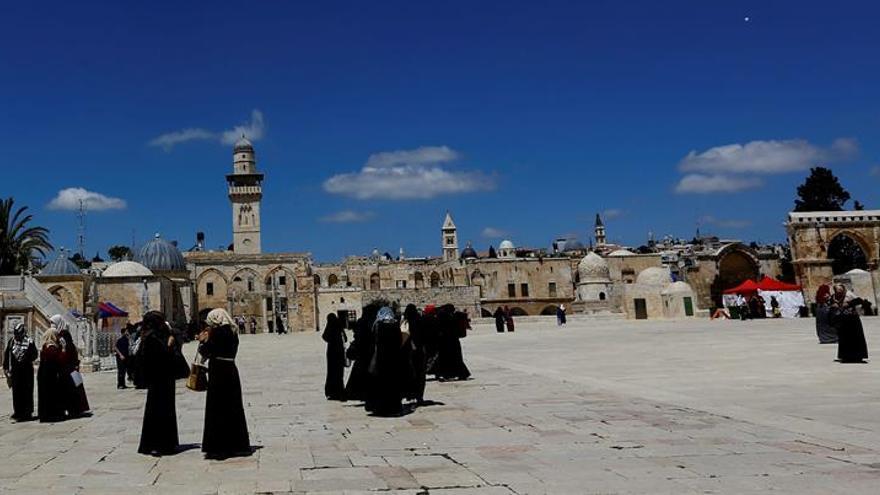 Israel suspende la colaboración con la Unesco tras la resolución sobre Jerusalén