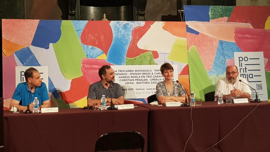 El Festival Polirítmia presenta una nova edició