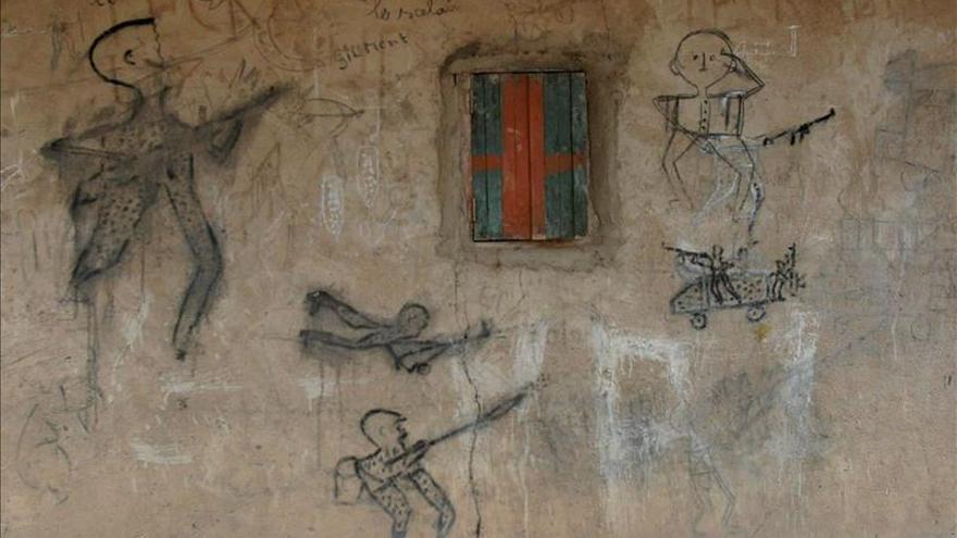 Grupos pro derechos humanos piden un Tribunal Criminal para R. Centroafricana