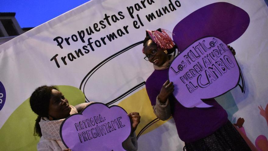 En Toledo, denuncian la práctica de la ablación y piden ayuda social y política