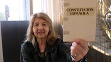 Ana María Ruiz-Tagle: constituyente y pionera en igualdad