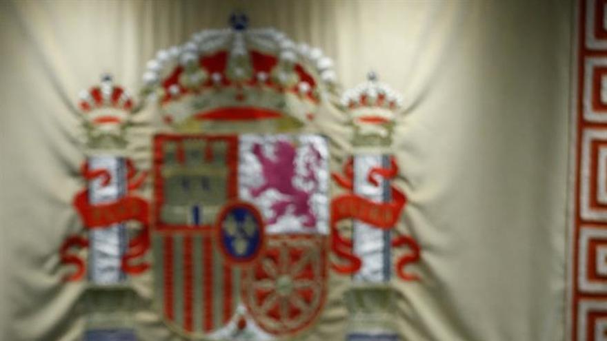 El Gobierno concede la Cruz de Carlos III a Francisco Pérez de los Cobos