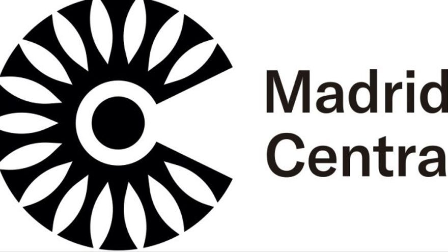 Logo de Madrid Central