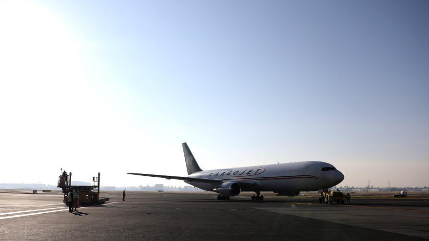 Rediseñan el espacio aéreo en México para evitar demoras y contaminación