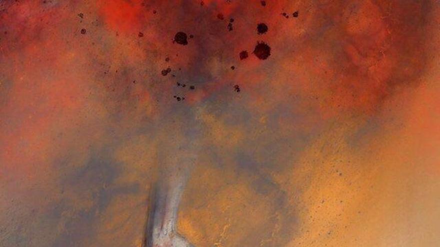 Aylan, por Omar Delawer