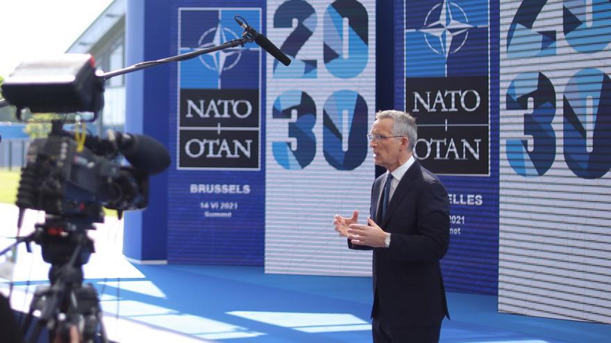 La OTAN no entrará en una nueva guerra fría con China, pero abordará el reto