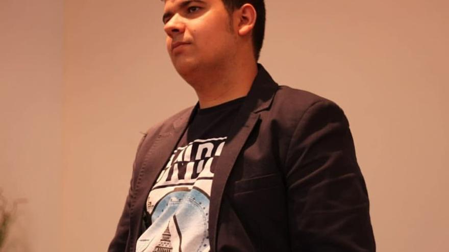 Christian Nieto