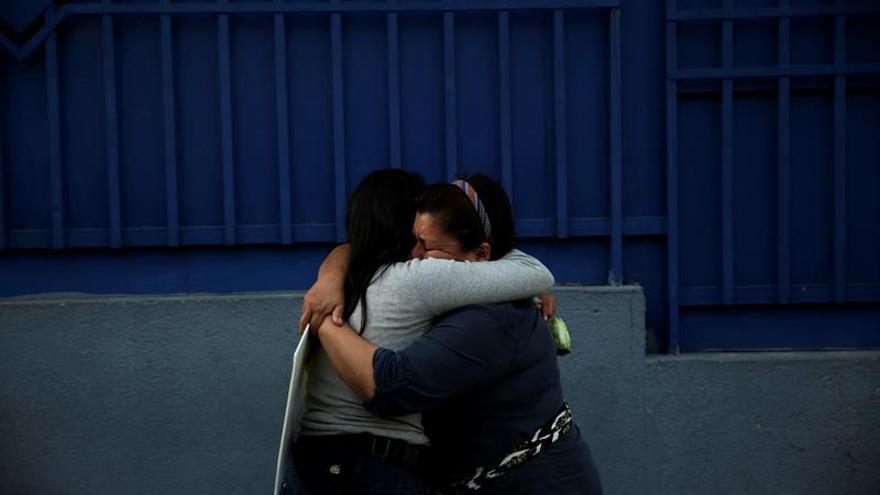 El Salvador supera los 2.000 homicidios en 2019, un 23,8 % menos que en 2018