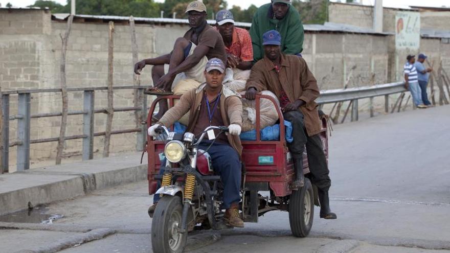 República Dominicana anuncia la suspensión de deportación los haitianos irregulares