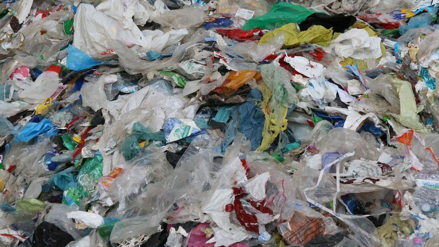 La Palma está lejos de alcanzar un modelo de recogida de residuos sostenible.