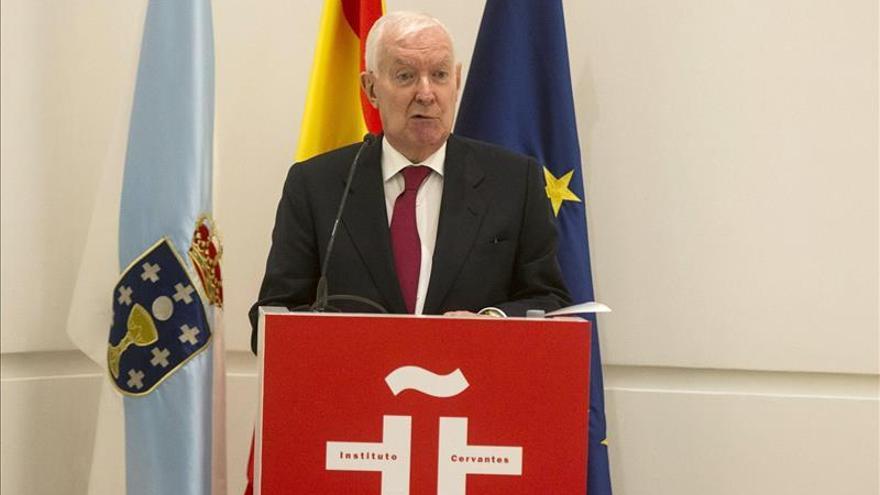 El Instituto Cervantes y Aenor promoverán el español a través de normas técnicas