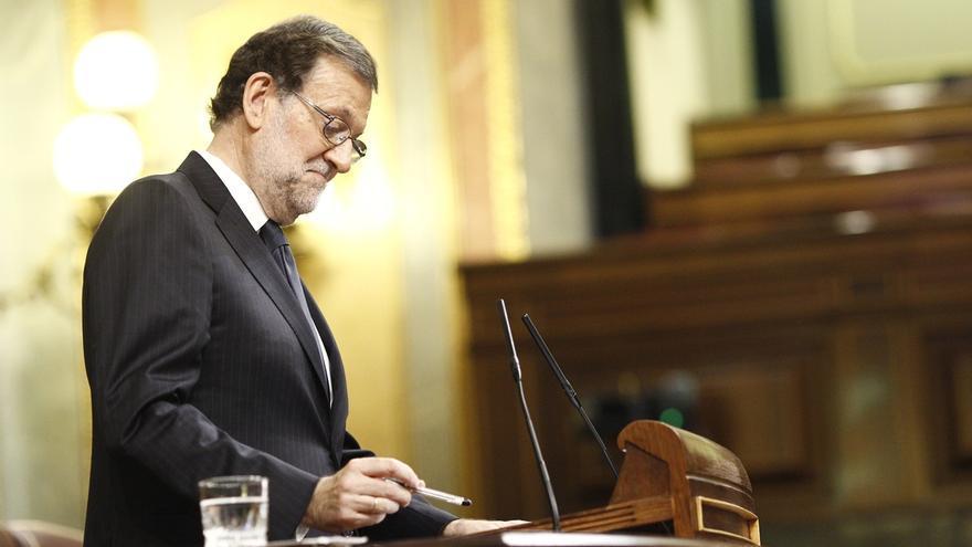 El Congreso vota mañana por cuarta vez la investidura de Rajoy, que podría ser el presidente con menos votos en contra