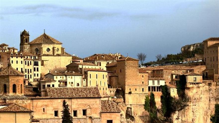 Casco histórico Cuenca