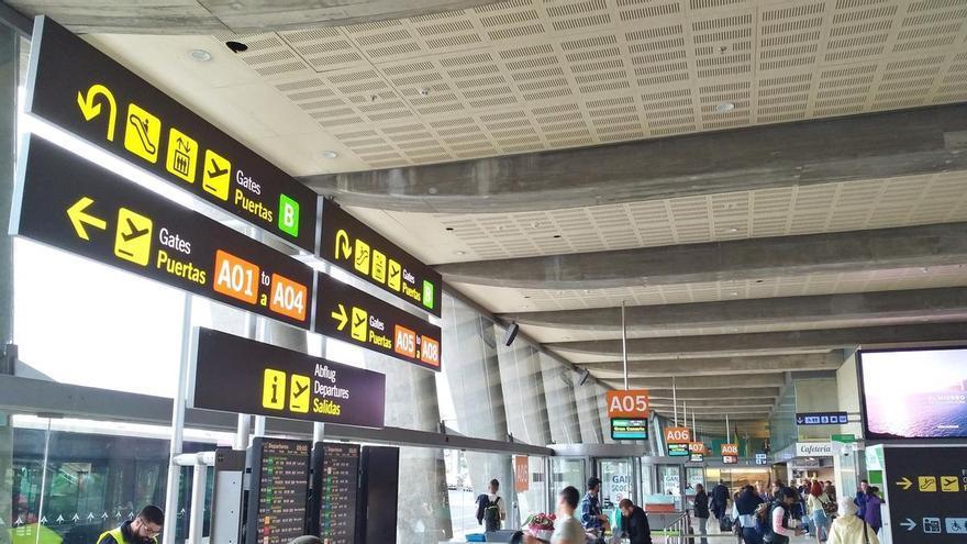 Aena adjudica la seguridad privada de los aeropuertos de Tenerife y La Palma a Tablisa por más de 27 millones de euros
