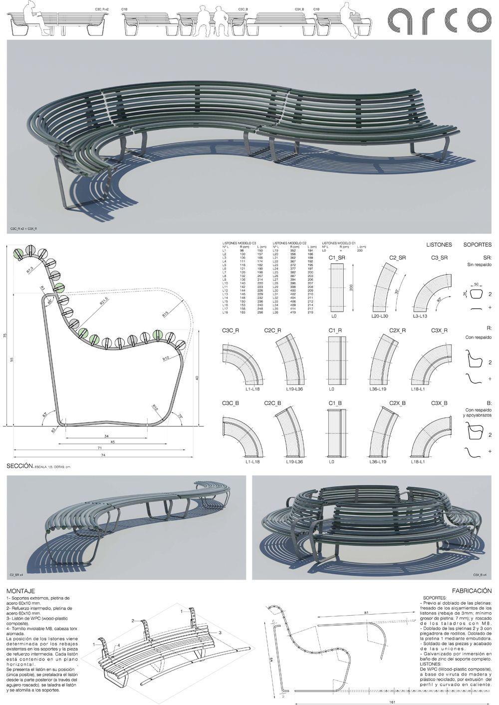 Proyecto 'arco' (pincha en la imagen para ampliar)