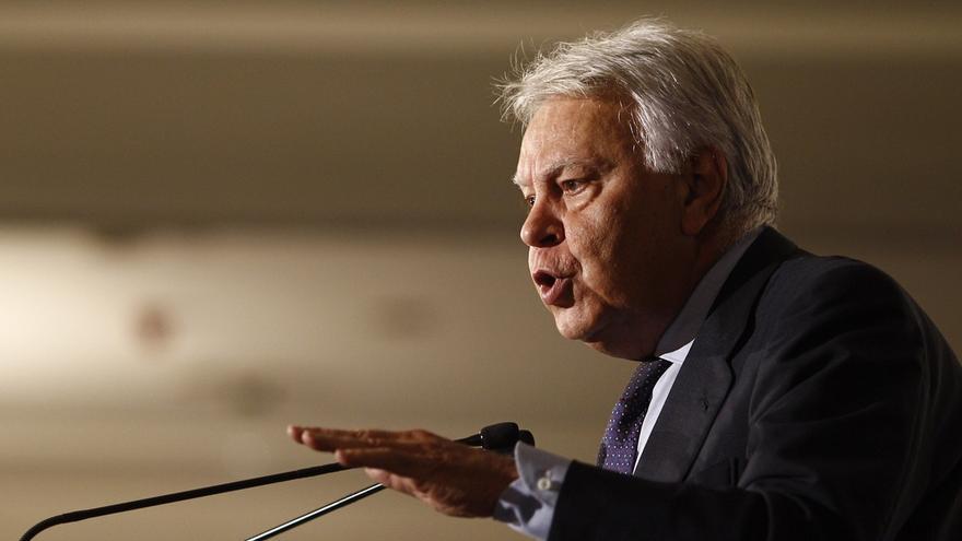 González expresa su voluntad de viajar a Venezuela cuando se fije la fecha para la vista oral de Leopoldo López