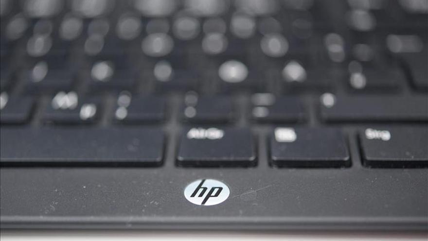 HP termina como empresa combinada con una reducción de ingresos y beneficios