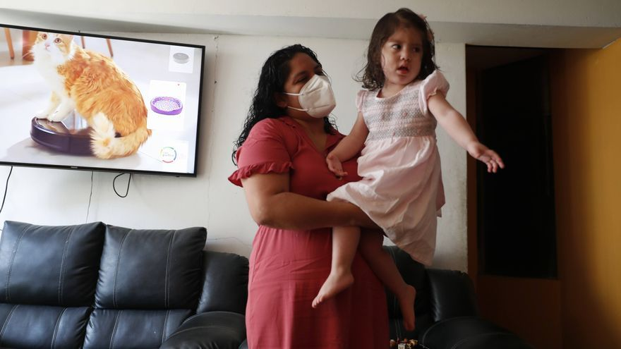 """Los """"enfermos raros"""" en Perú, la historia de un agónico desamparo"""