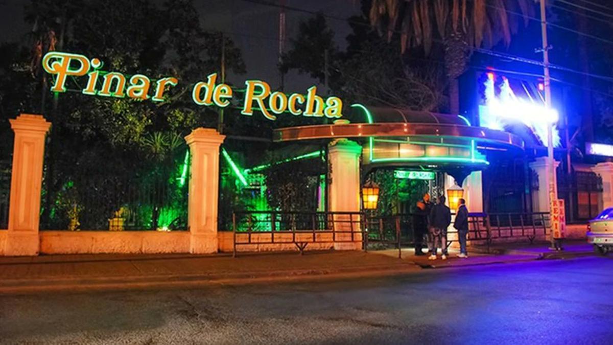 Pinar de Rocha fue clausurado por no cumplir los protocolos.