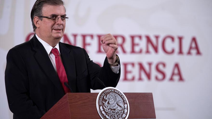 México pide a la OEA que evite injerencias en los asuntos internos de Bolivia