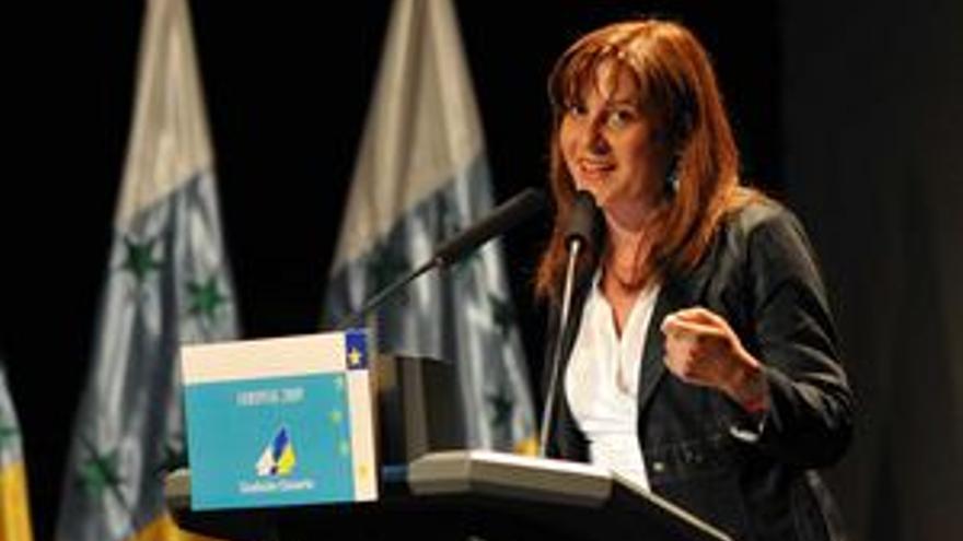 Claudina Morales. (ACFI PRESS)